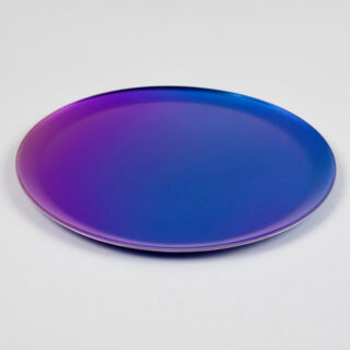 Rainbow Serving Tray