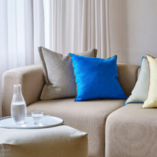 HAY Outline cushion
