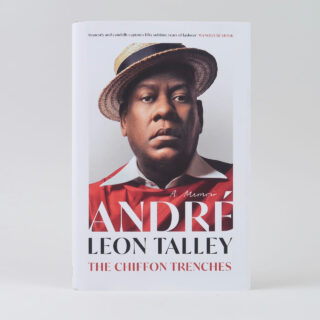 The Chiffon Trenches - André Leon Talley