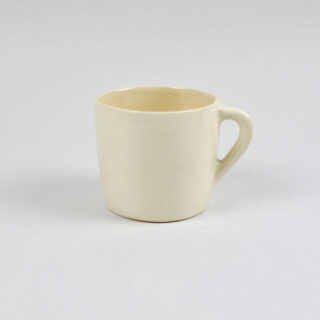 Small Cup by Brickett Davda, handmade in East Sussex