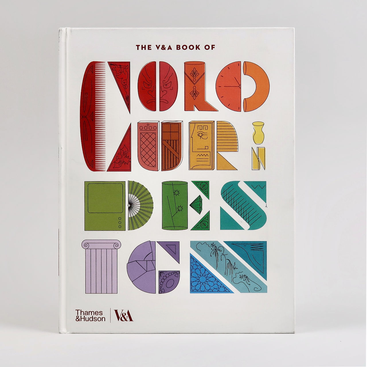 The V&A Book of Colour in Design
