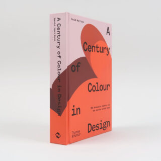 A Century of Colour in Design - David Harrison