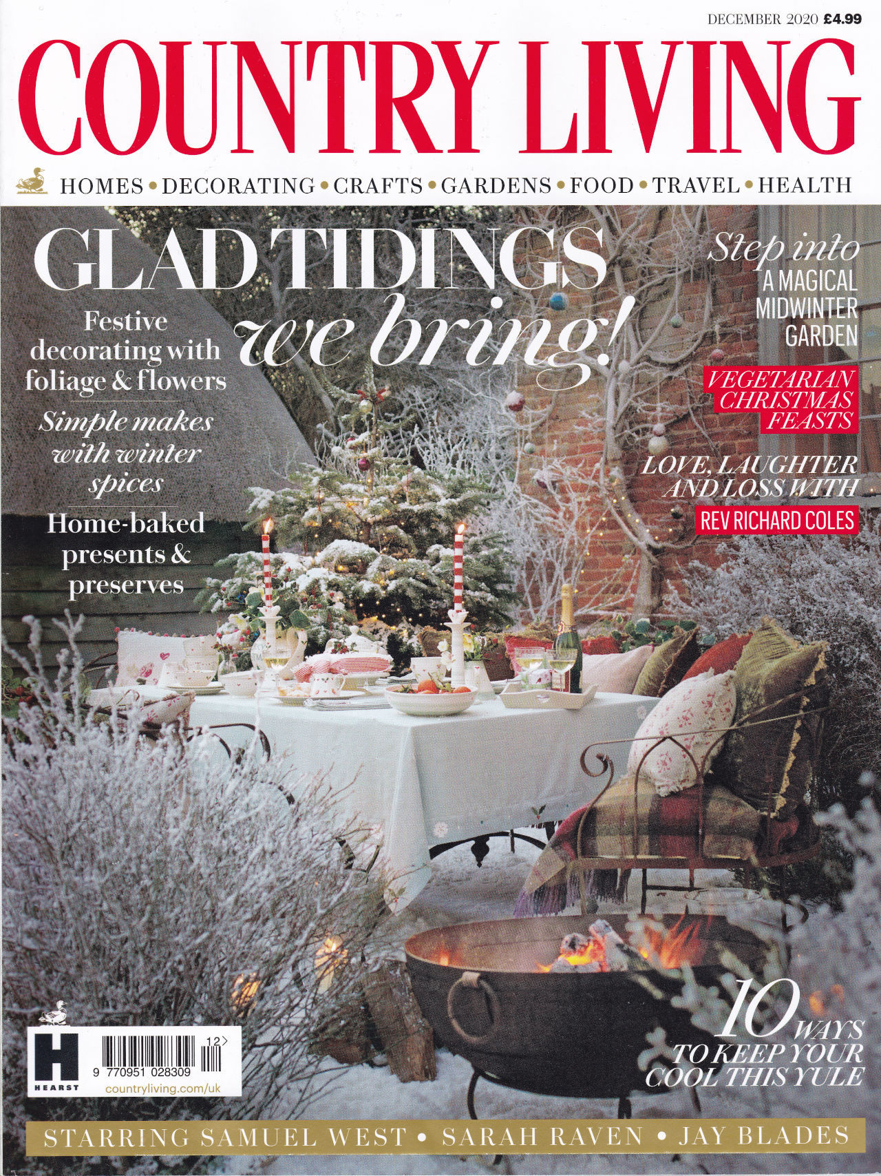 country living cover web