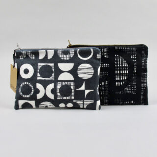 Printed Pouch - Medium