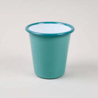 Enamel Beakers from Falcon