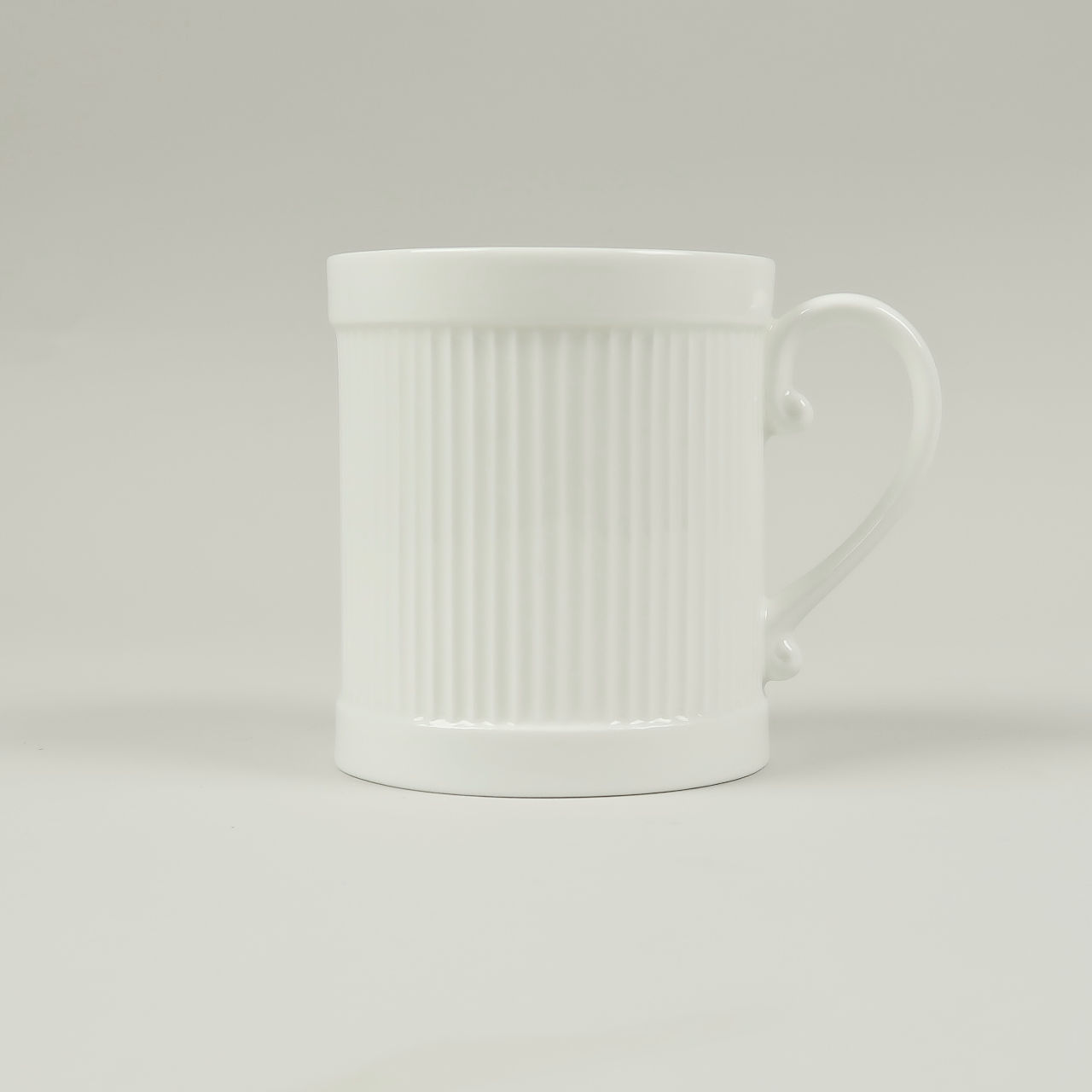Bone China Tea Mug