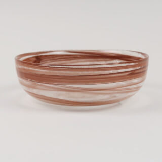 Diffuse Bowl - Brown