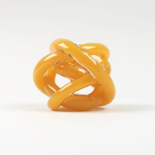 Knot - Warm Yellow - Small