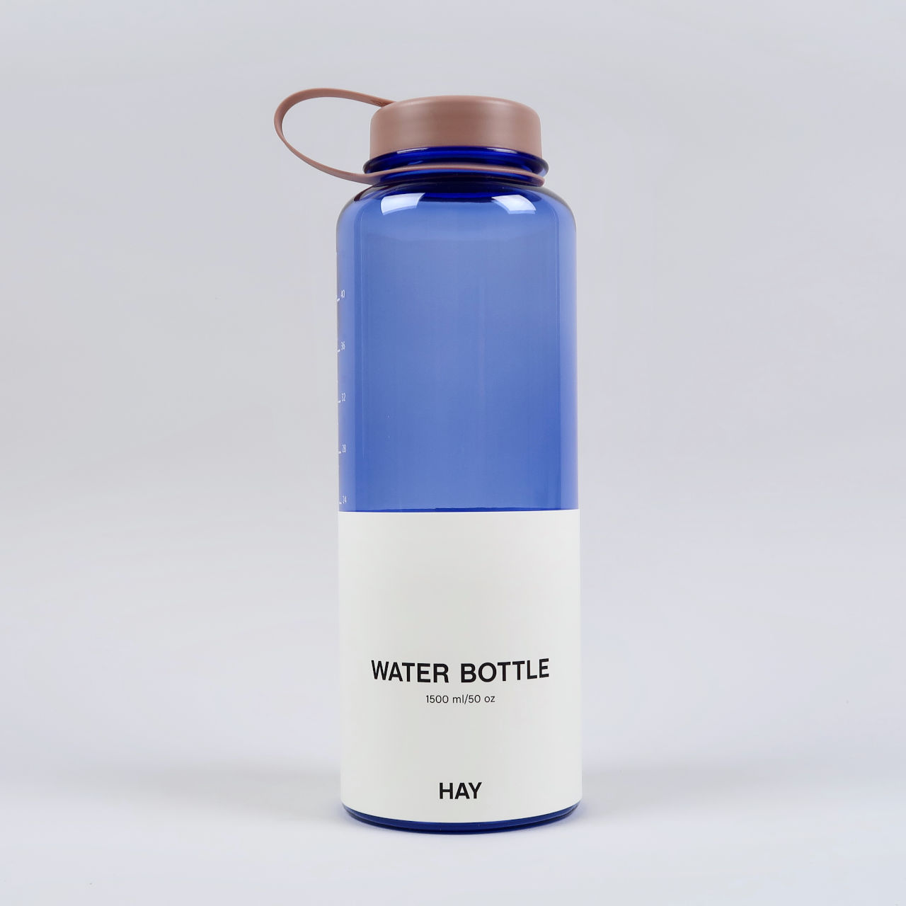 Water Bottle 1.5 L