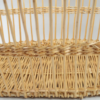 Wicker Basket XL