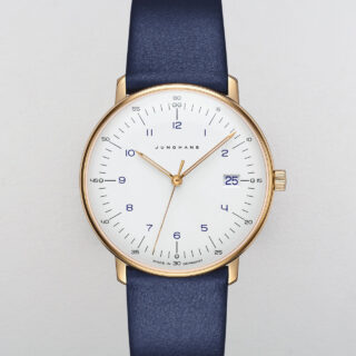 Junghans Max Bill Ref. 047/7851.04 ladies