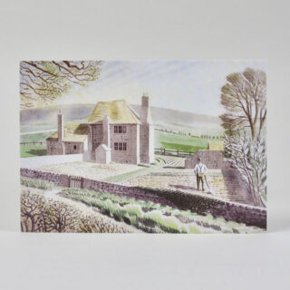Eric Ravilious Greetings Cards from Orwell Press