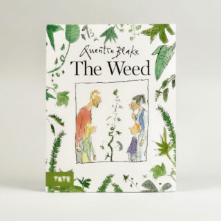 The Weed - Quentin Blake