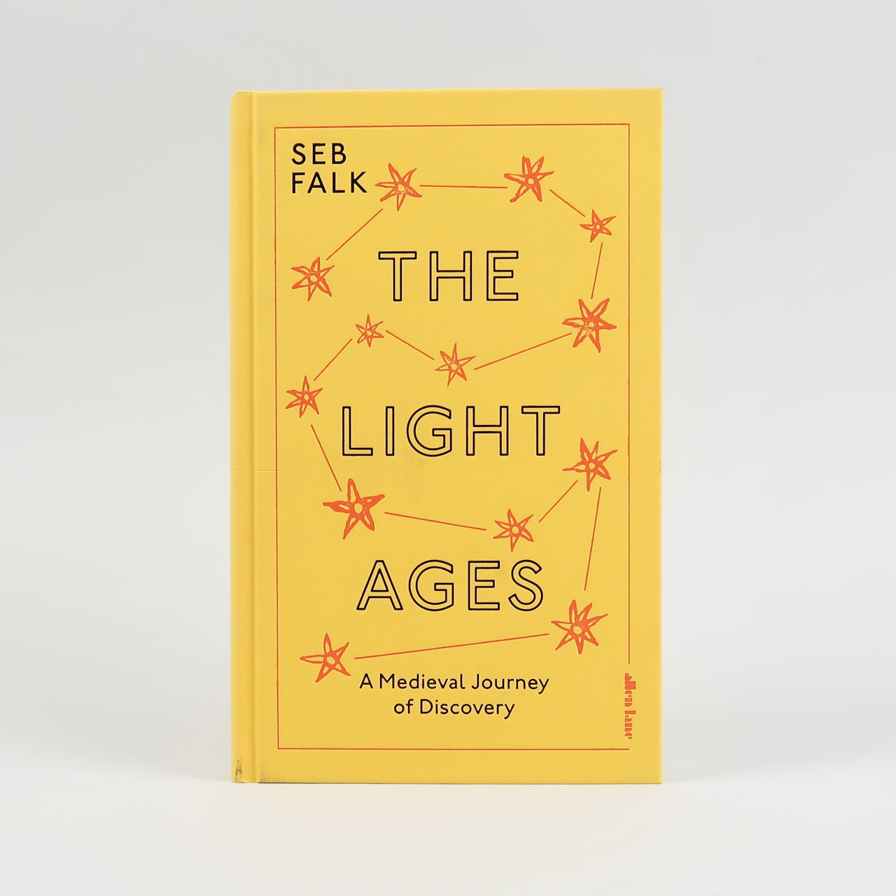 The Light Ages - Seb Falk