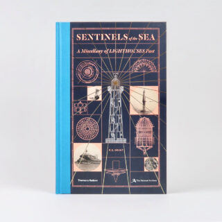 Sentinels of the Sea - R.G. Grant