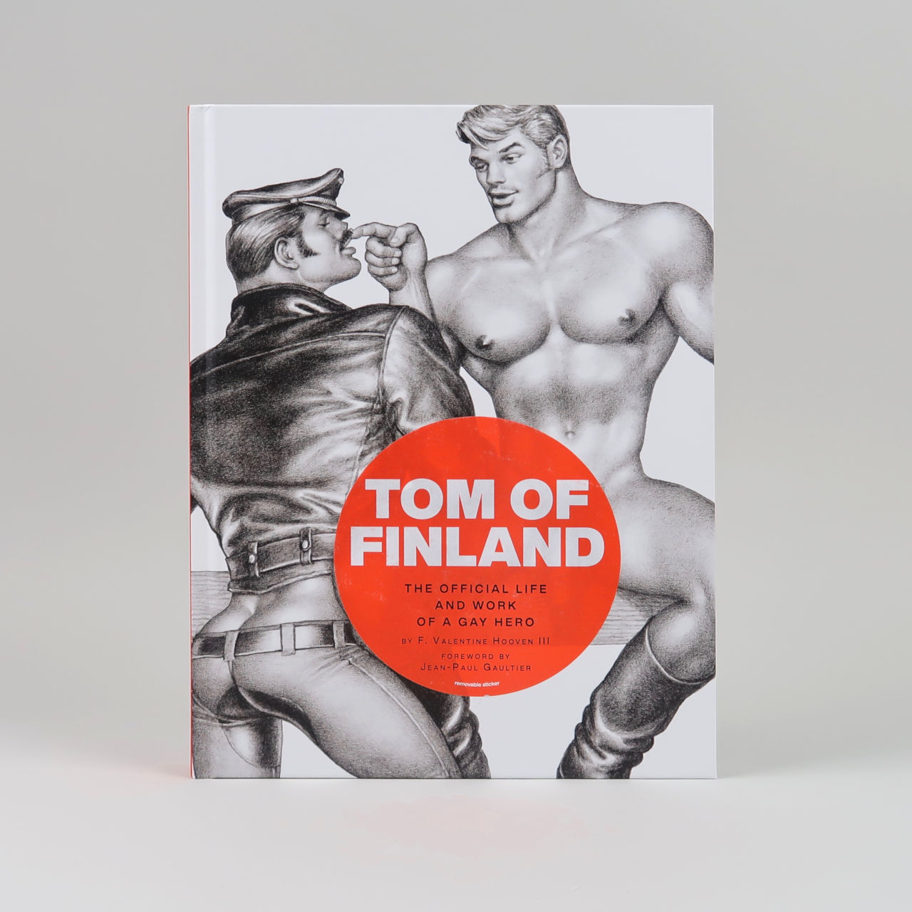 Tom of Finland - F. Valentine Hooven III
