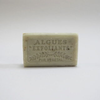 Traditional bars of Marseille soap
